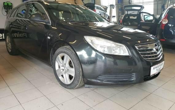 Opel Insignia 2,0 CDTi 130 Sport ST