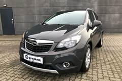Opel Mokka 1,4 T 140 Enjoy aut.