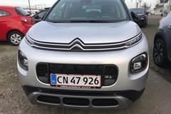 Citroën C3 Aircross 1,5 Blue HDi Origins  5d 6g