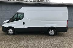 Iveco Daily 3,0 35S17 9m³ Van AG8