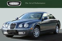 Jaguar S-Type 2,5 Deluxe aut.