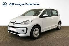 VW UP! 1,0 MPi 60