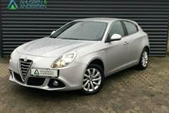Alfa Romeo Giulietta 2,0 JTD 150 Distinctive