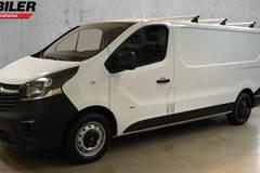 Opel Vivaro 1,6 CDTi 120 Edition L2H1