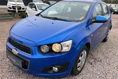 Chevrolet Aveo 1,2 LTZ