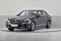 Mercedes E220 2,2 BlueTEC Edition E aut.