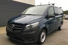 Mercedes Vito 111 1,6 CDi Works L