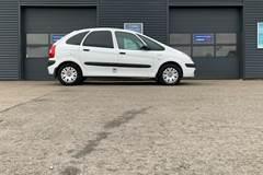 Citroën Xsara Picasso 1,6 HDi 92 ComfortVan SX