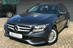 Mercedes C200 1,6 BlueTEC stc.