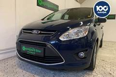 Ford C-MAX 1,0 SCTi 100 Edition