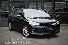 Citroën C4 1,6 HDi 92 Seduction