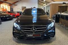 Mercedes E350 3,0 BlueTEC AMG Line aut.