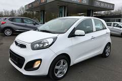 Kia Picanto 1,0 Active Eco