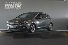 Opel Astra 1,6 CDTi 136 Dynamic aut.