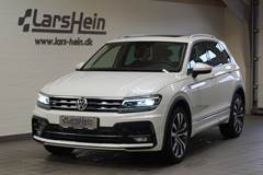 VW Tiguan 2,0 TDi 150 Highline DSG 4M