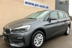 BMW 218i 1,5 Gran Tourer Connected aut.