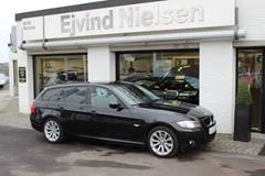 BMW 318d 2,0 Touring Steptr.