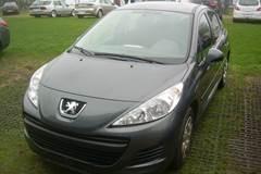 Peugeot 207 1,4 HDi 68