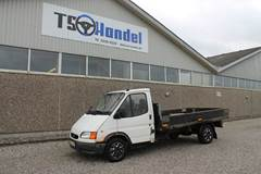 Ford Transit 100L 2,5 TD 100 Chassis