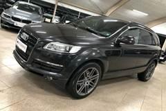 Audi Q7 4,2 FSi quattro Tiptr.