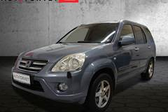 Honda CR-V 2,0 Executive