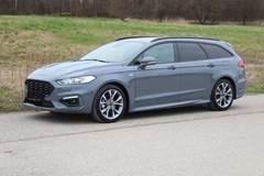 Ford Mondeo 2,0 EcoBlue ST-Line stc. aut.