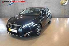 Peugeot 308 1,6 BlueHDi 120 Style Van