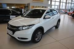 Honda HR-V 1,6 i-DTEC Elegance