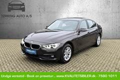 BMW 320d 2,0 aut. ED