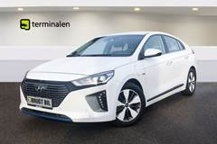 Hyundai Ioniq 1,6 GDi PHEV Premium DCT