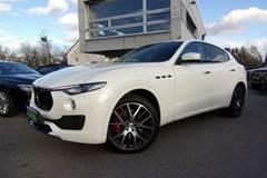 Maserati Levante 3,0 S aut.