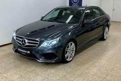 Mercedes E300 2,2 BlueTEC Hybrid AMG Line aut.