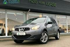 Nissan Qashqai+2 1,6 dCi Visia