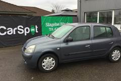 Renault Clio II 1,2 8V Authenique