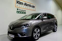 Renault Grand Scenic IV 1,3 TCe 140 Intens EDC