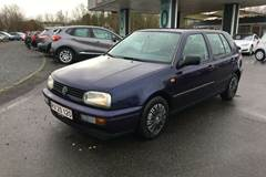 VW Golf III 1,6 CL