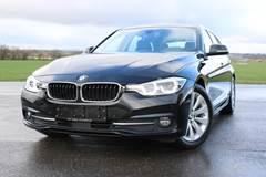 BMW 320d 2,0 Touring aut. ED