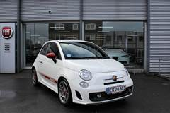 Fiat 500 1,4 Abarth