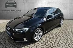 Audi A3 1,6 TDi 110 Sport SB
