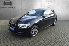 BMW M135i 3,0 Sport aut. Van