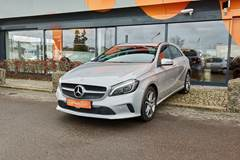 Mercedes A180 d 1,5 Business aut.