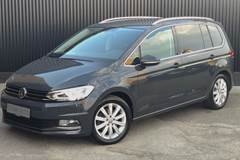 VW Touran 2,0 TDi 150 Highline DSG