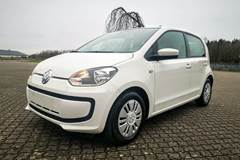 VW UP! 1,0 75 Street Up! BMT