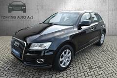 Audi Q5 2,0 TDi 190 Business S-tr.