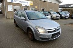 Opel Astra 1,6 Classic stc.