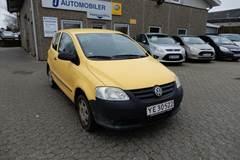VW Fox 1,2 55