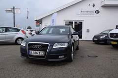 Audi A6 2,0 TDi 170 S-line+ Avant
