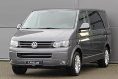 VW Multivan 2,0 TDi 180 Highline DSG kort