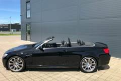 BMW M3 4,0 Cabriolet