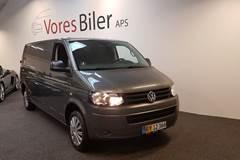 VW Transporter 2,0 TDi 180 Kassev. lang DSG